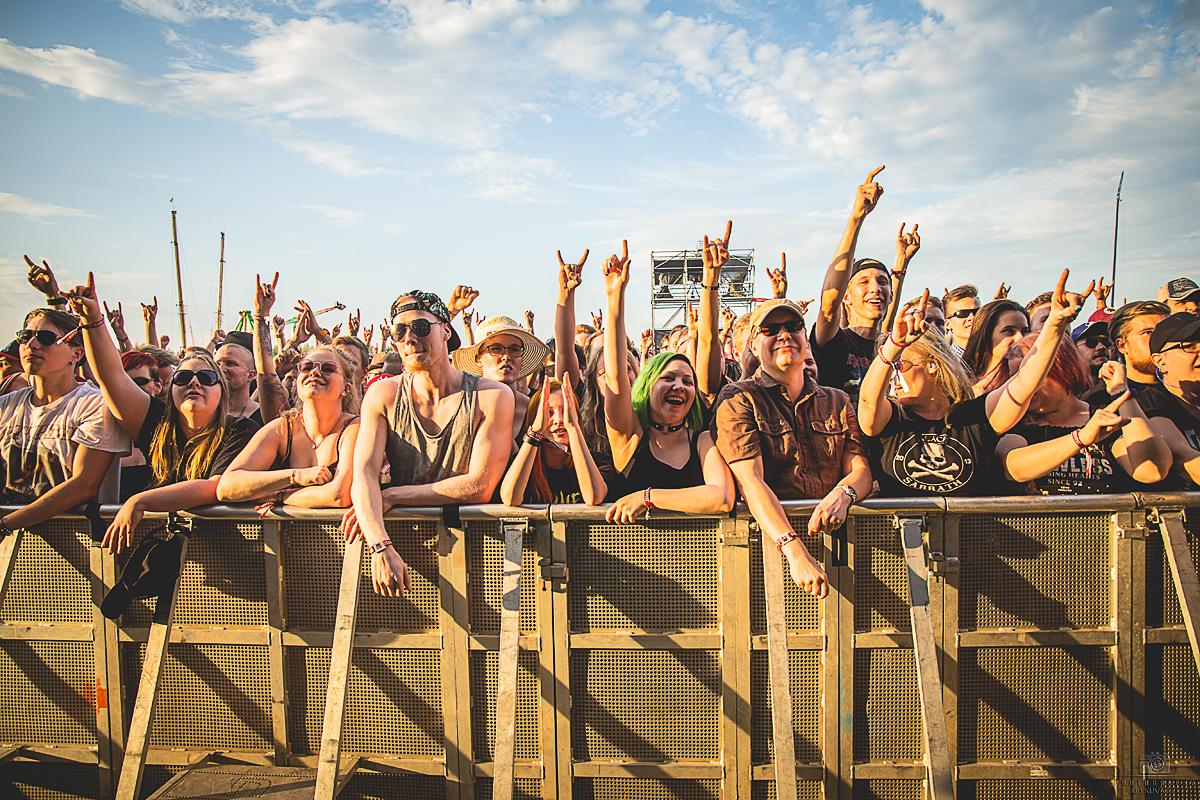 Hyvinkää Rockfest 2021